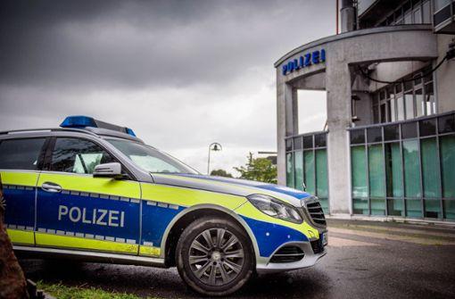 Die Polizei hat nach einem Mann aus Urbach gesucht (Symbolbild). Foto: Phillip Weingand / STZN