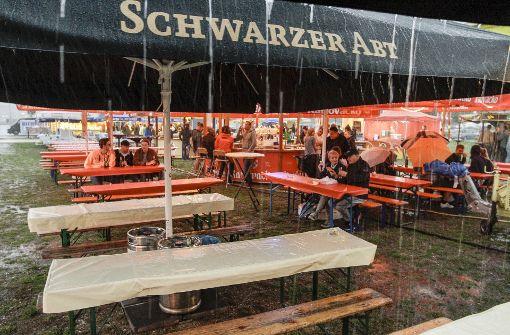 300 verschiedene Biersorten im Angebot