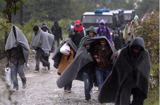 Balkanstaaten setzen Hoffnungen in Krisentreffen