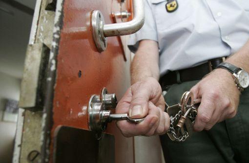 33-Jähriger nach Vergewaltigung in U-Haft
