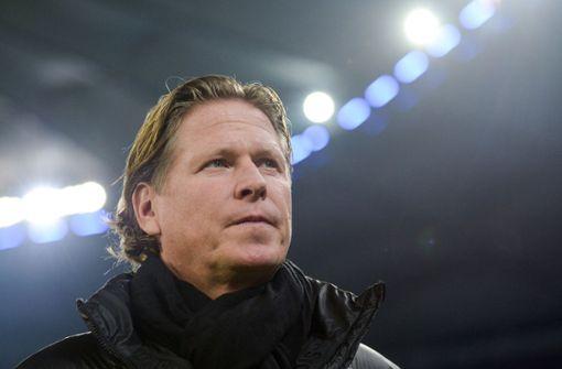 Hamburger SV verliert Kellerduell