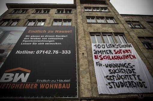 FDP diskutiert über die Wohnbaupolitik