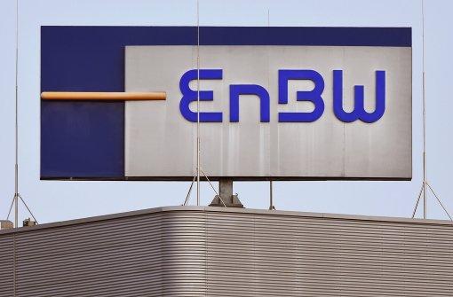 EnBW in tiefroten Zahlen