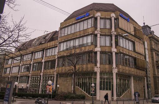 Allianz: Umzug kaum vor Ende 2021