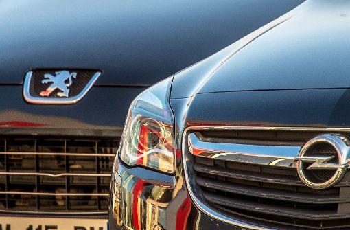 Französischer Autokonzern PSA kauft Opel