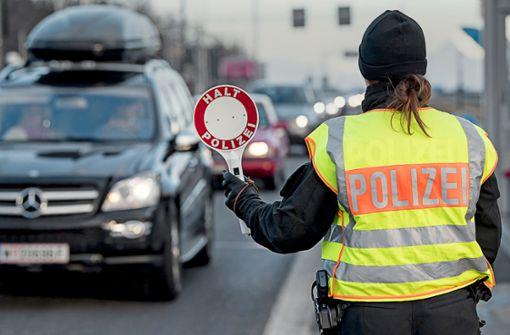 """Seehofers Plan wäre das Ende von """"Schengen"""""""