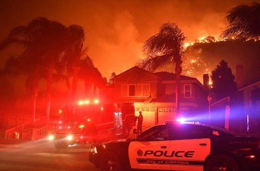 Hundertjähriger wird Opfer der Flammen