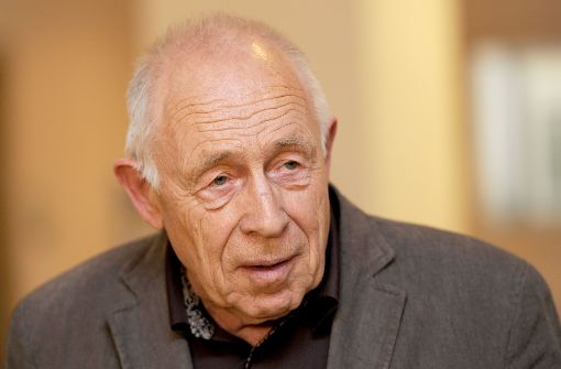Knorrig und mit väterlicher Strenge brachte Geißler die Kontrahenten an den Verhandlungstisch