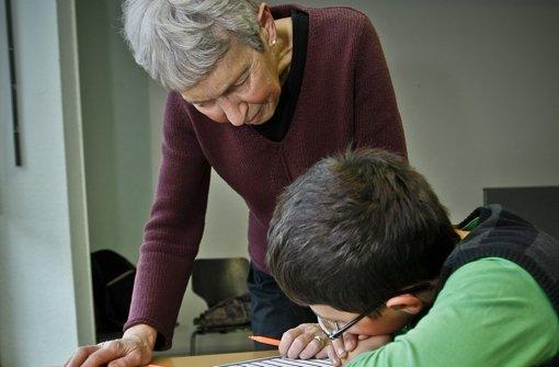Senioren fürs Ehrenamt begeistern