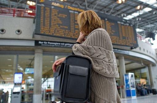 Rechte von Flugreisenden gestärkt