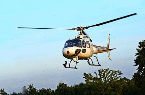 Ohne Genehmigungen geht nichts in der Luftfahrt. Das zeigt ein Prozess um einen Helikopterpiloten. Foto: dpa