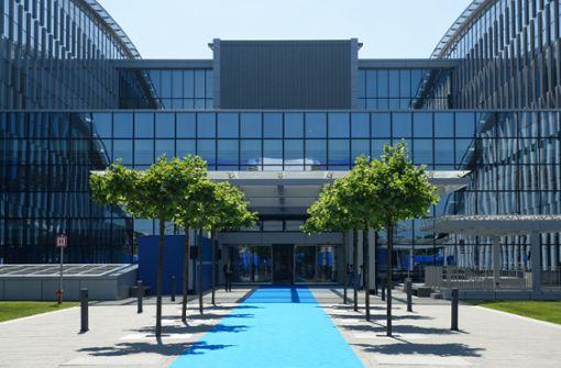 Nato-Kommandozentrum soll nach Ulm ziehen