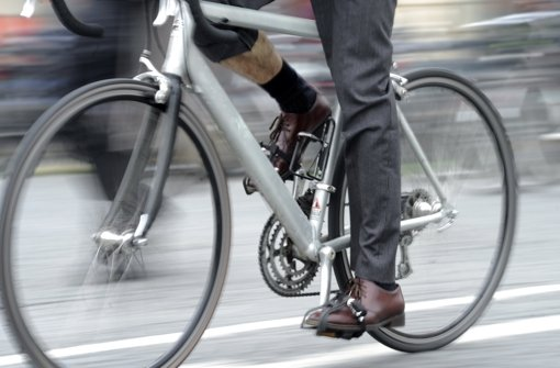 Viele Fragen zum Radverkehr