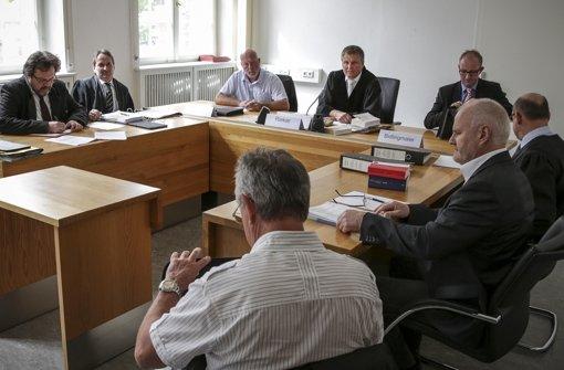 Betriebsrat viel zu spät informiert?
