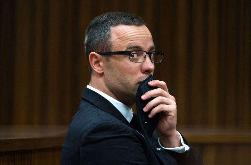 Neue Berufung im Fall Oscar Pistorius