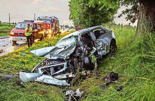 Mehr Unfälle und mehr Tote