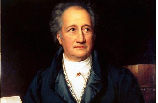 Wieso Goethe fast im Gefängnis landete