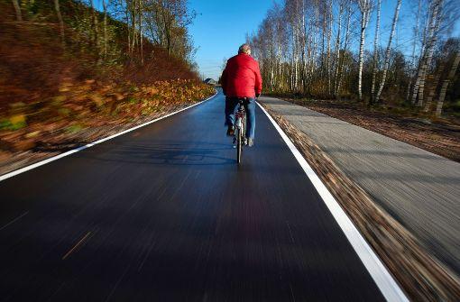 Kreise wollen Radschnellwege