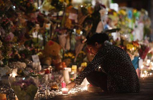 Opferzahl nach Brand in London auf 79 gestiegen