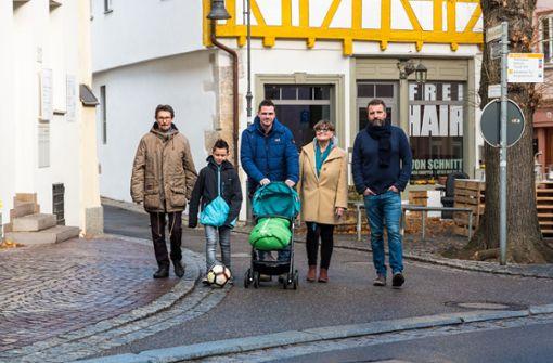 """Anwohner fordern """"Spielstraße"""" zurück"""