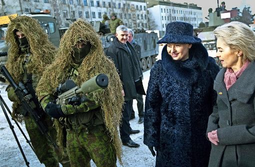 Der neue Lastesel der Bundeswehr lahmt