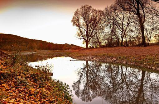Hochwasserschutz kontra Naturschutz?