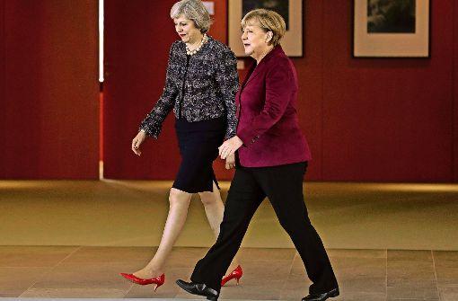 EU billigt Verhandlungsleitlinien für den Brexit
