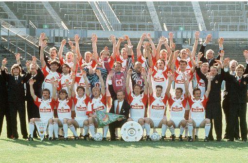 vfb stuttgart 1992
