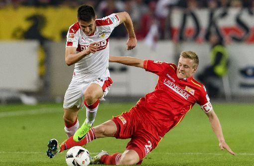 Ein großer Schritt Richtung Bundesliga