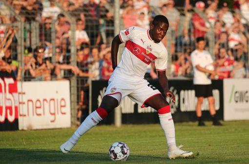 Schielt der SC Freiburg immer noch auf Orel Mangala?