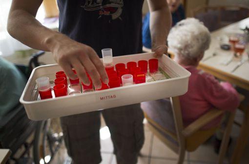 Hilfspfleger soll sechs Senioren ermordet haben