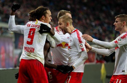 Leipzig mit Last-Minute-Sieg – 96 und Club überwintern auf Abstiegsplatz
