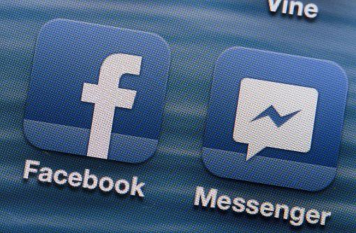 Neuer Facebook-Virus klaut persönliche Daten