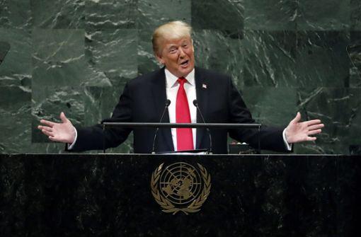 Die Verbraucher spüren Trumps Iran-Sanktionen