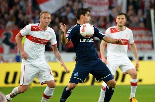 Kvist und Holzhauser bleiben beim VfB