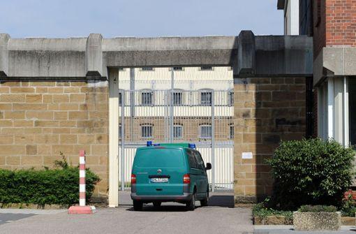 Viele Gefangene sind bereits beim Haftantritt abhängig