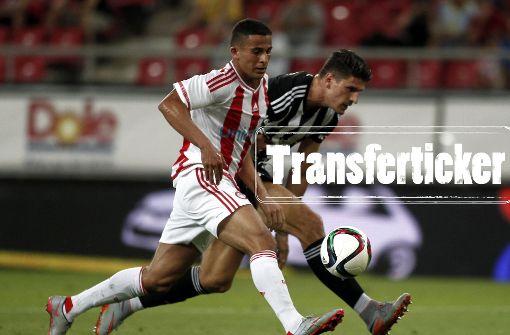 Hat der VfB Omar Elabdellaoui als Durm-Ersatz an der Angel?