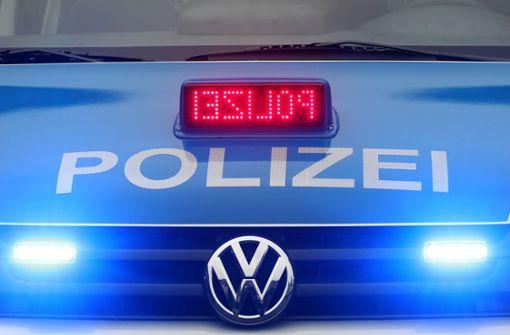 Polizei sucht nach flüchtigem Gewalttäter