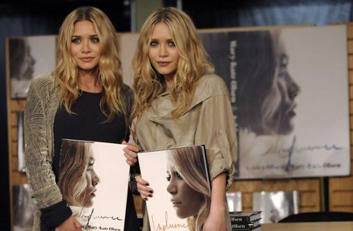So geht die Geheimsprache der Olsen-Zwillinge