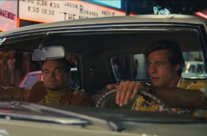 "Quentin Tarantinos neuer Film: Trailer zu ""Once upon a Time in Hollywood"" online"
