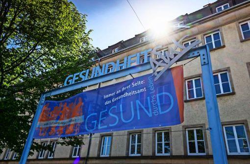 Misstöne begleiten großen Umbruch im Stuttgarter Gesundheitsamt