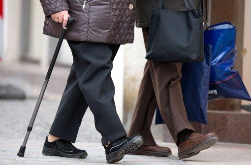 Rente mit 69? – Bundesregierung winkt ab