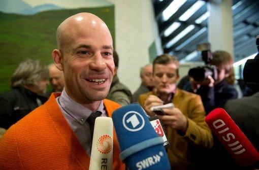 Gedopter Radprofi freigesprochen