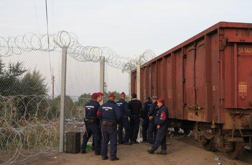 Ungarn erklärt für zwei Regionen den Notstand