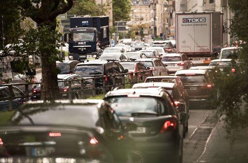 Grüne Jugend will Autos abschaffen