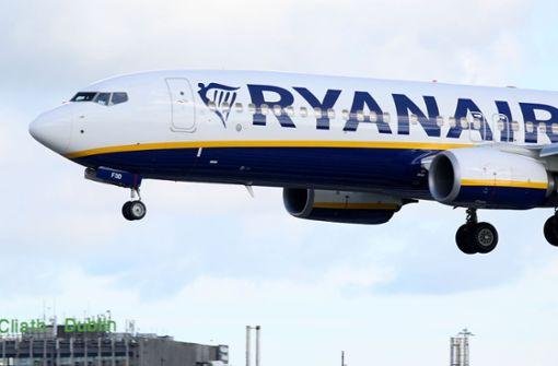 Ryanair-Piloten bekommen Tarifvertrag in Italien