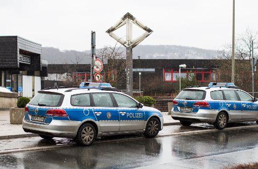Polizei sucht intensiv nach 19-Jährigem