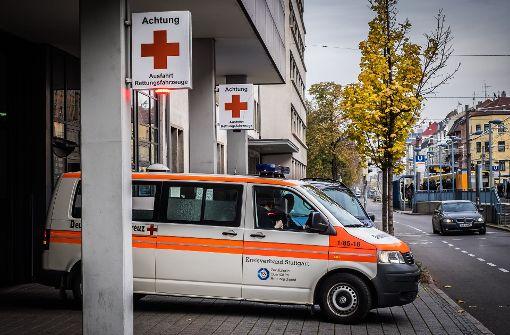 Ärger um Krankentransporte geht weiter