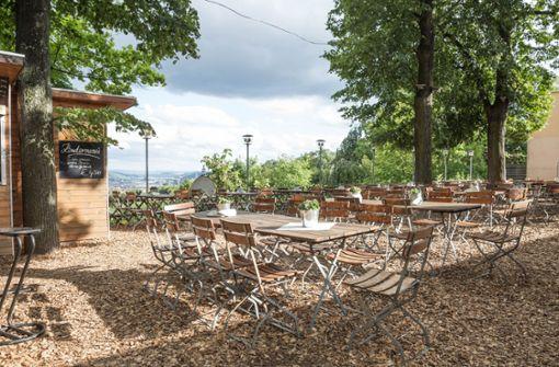Der Fahrplan zu beliebten Biergärten, Strandbars und Terrassen
