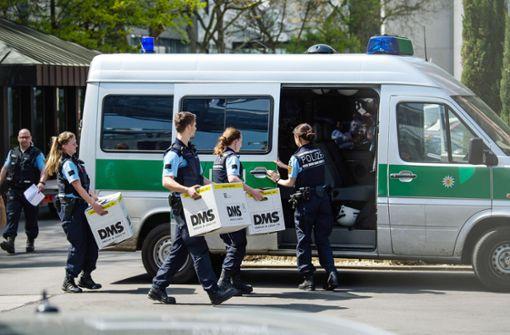 Razzia: Porsche-Manager fuhr nach Hause – Verhaftung